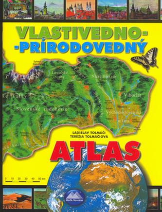 Vlastivedno-prírodovedný atlas