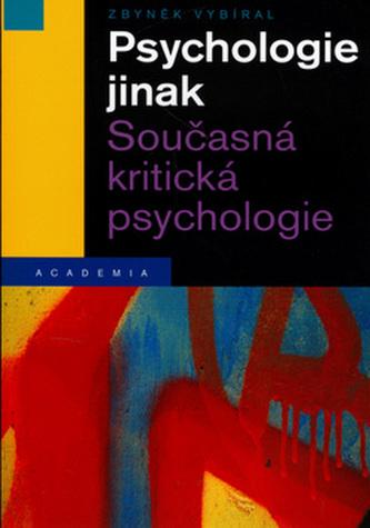 Psychologie jinak