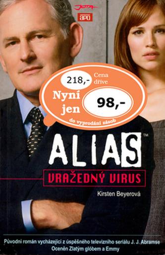 ALIAS Vražedný virus