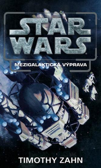 STAR WARS Mezigalaktická výprava