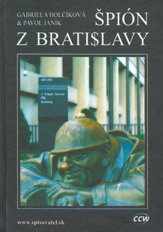 Špión z Bratislavy