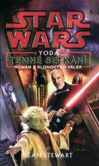 STAR WARS Temné setkání