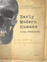 Early Modern Humans from Předmostí