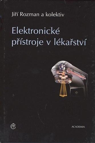 Elektronické přístroje v lékařství