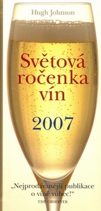 Světová ročenka vín 2007