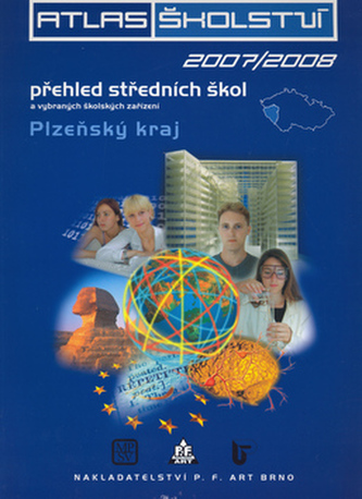 Atlas školství 2007/2008 Plzeňský kraj