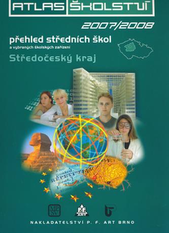 Atlas školství 2007/2008 Středočeský kraj