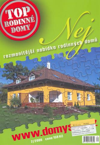 TOP Rodinné domy 2/2006