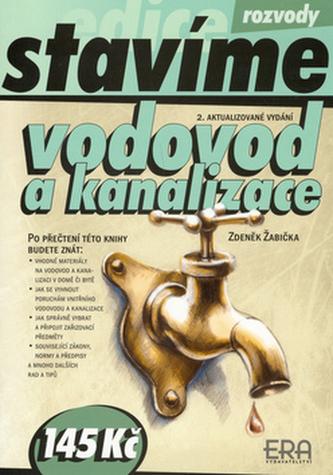 Vodovod a kanalizace