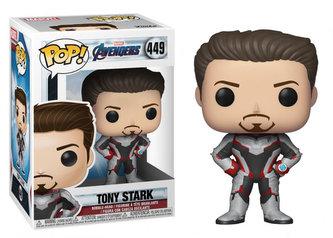 Funko POP Marvel: Avengers Endgame - Tony Stark - Funko