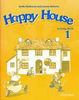 Happy House 1 AB
