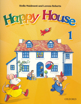 Happy House 1 CB