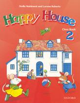 Happy House 2 CB