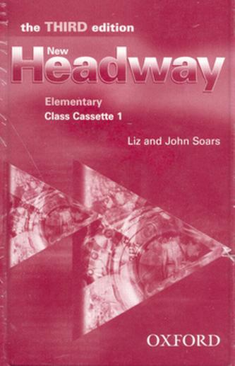 New Headway Elementary Class Cassette