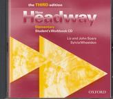 New Headway Elementary Studenťs Workbook CD