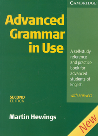 ADV Grammmar in Use 2ed W/A