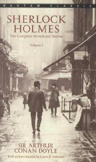 Sherlock Holmes I.