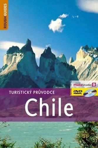 Chille - Turistický průvodce