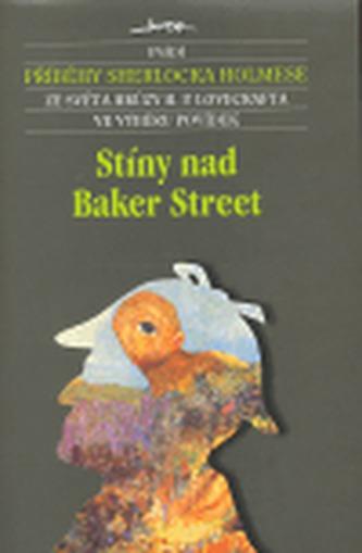 Stíny nad Baker Street