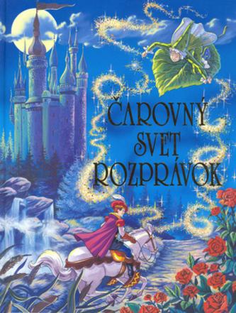 Čarovný svet rozprávok