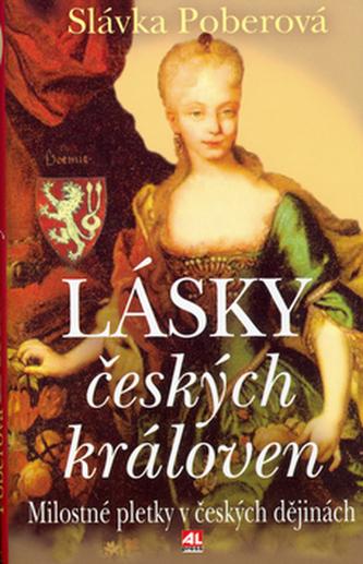 Lásky českých královen