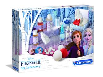 Ledové království 2 - Laboratoř krásy - CLEMENTONI