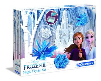Ledové království 2 - Kouzelné krystaly - CLEMENTONI