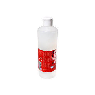 Kores - Kores Tekuté transparentní lepidlo Glufix 500 ml