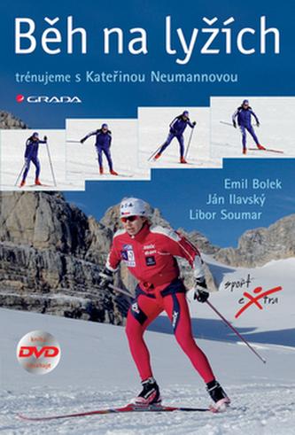 Běh na lyžích + DVD