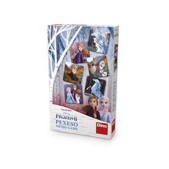 Dino - Ledové království II - pexeso