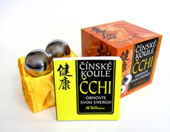 Čínské koule čchi