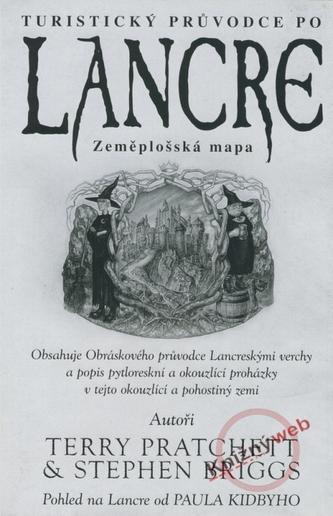 Turistický průvodce Lancre