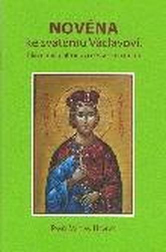 Novéna ke svatému Václavovi, - Pavel Havlát