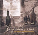 Živý oheň z vína SK