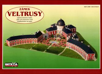 Zámek Veltrusy