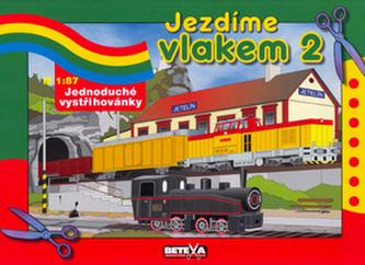 Jezdíme vlakem 2