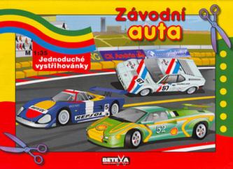 Závodní auta