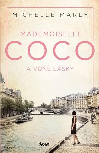 Mademoiselle Coco a vůně lásky - Marly, Michelle