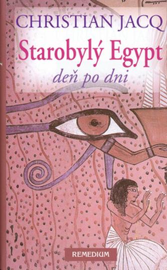 Starobylý Egypt
