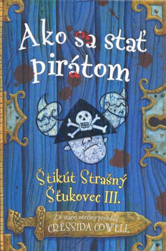Ako sa stať pirátom SK