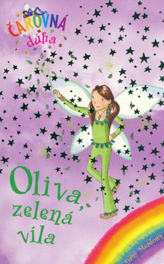Oliva, zelená víla SK