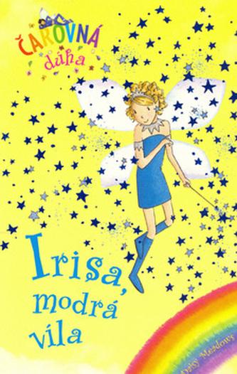 Irisa, modrá víla SK