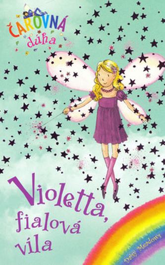 Violetta, fialová víla SK