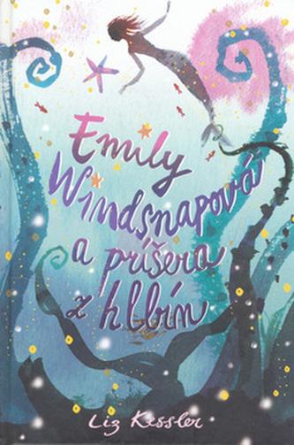 Emily Windsnapová a príšera z hlbín