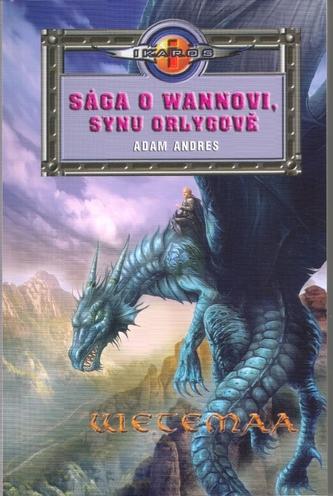 Sága o Wannovi