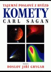 Komety - Tajemní poslové