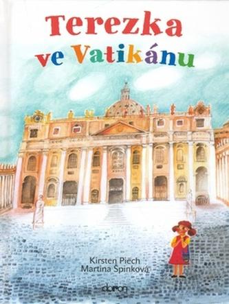 Terezka ve Vatikánu