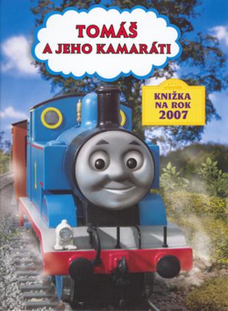 Rušeň Tomáš ročenka 2007