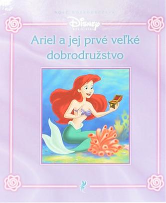 Ariel a jej veľké dobrodružstvo