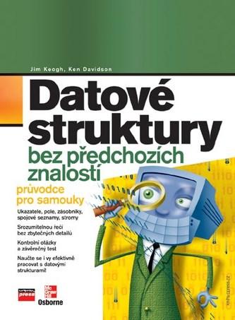 Datové struktury bez předchozích znalostí
